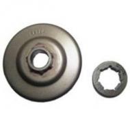 Барабан сцепления для бензопилы Stihl MS 361/460 разборный (Saber)