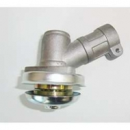 Редуктор для бензокосы Craftop (Ø28мм. 9 шлицов)
