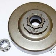 Барабан сцепления для бензопилы STIHL MS 361 разборный (Winzor)
