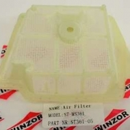 Фильтр воздушный для бензопилы STIHL MS 361 (Winzor)