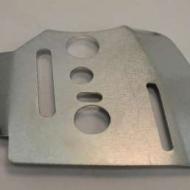 Пластина под шину для бензопилы STIHL MS 240-441 (Winzor)