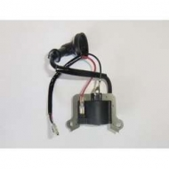 Модуль зажигания (магнетто) для бензокосы Shtenli