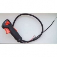 Ручка газа для бензокосы Stihl Fs 250