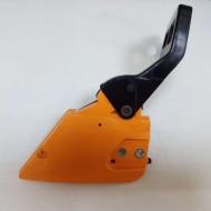 Крышка тормоза (крышка сцепления) для бензопилы Partner 350