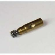 Масляный насос для бензопилы Stihl MS 180/250 (Saber)