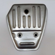 Глушитель для бензокосы Oleo-Mac Sparta 25