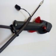 Ручка газа для бензокосы Efco Stark 25