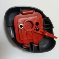Корпус воздушного фильтра для бензокосы Oleo-Mac Sparta 25