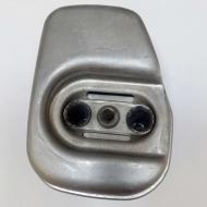 Глушитель для бензопилы Husqvarna 236/240 (оригинал)