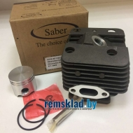 Поршневая группа для бензокосы Stihl FS 120 (Saber)