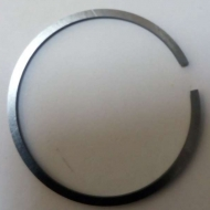 Кольцо поршневое для бензопилы Oleo-Mac 936 (оригинал)