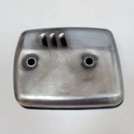 Глушитель для бензопилы Efco 136 (оригинал)