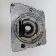 Масляный насос для бензопилы Husqvarna 268/272XP (Saber)