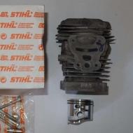 Поршневая группа для бензопилы Stihl MS 211 (оригинал)