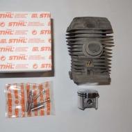Поршневая группа для бензопилы Stihl MS 230 (оригинал)