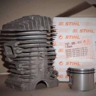 Поршневая группа для бензопилы Stihl MS 290/029 (оригинал)
