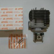 Поршневая группа для бензореза Stihl TS 400 (оригинал)