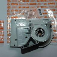 Картер для бензореза Stihl TS 400 (оригинал, правая часть)