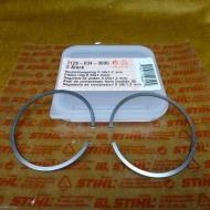 Поршневое кольцо для бензопилы Stihl MS 440 (оригинальный комплект)