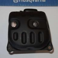 Глушитель для бензопилы Husqvarna 576XP (оригинал)