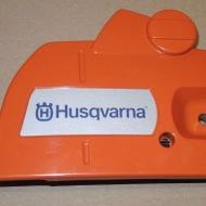 Крышка тормоза для бензопилы Husqvarna 445/445e (оригинал)