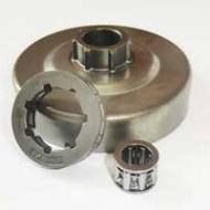 Барабан сцепления для бензопилы Stihl MS 290/360 разборный (Saber)