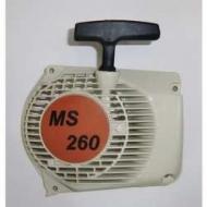 Стартер для бензопилы Stihl ms260