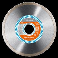 Алмазный диск для плитки Husqvarna VARI-CUT S4 Ø125 мм.