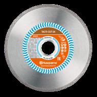 Алмазный диск для плитки Husqvarna TACTI-CUT S4 Ø125 мм.