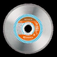 Алмазный диск для плитки Husqvarna TACTI-CUT S4 Ø230 мм.