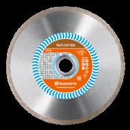 Алмазный диск для плитки Husqvarna TACTI-CUT GS2 Ø125 мм.
