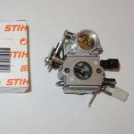 Карбюратор для бензопилы Stihl MS 181/MS 211 (оригинал)