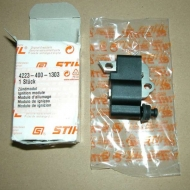 Модуль зажигания для бензореза Stihl TS 400 (оригинал)
