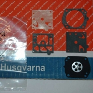 Ремкомплект карбюратора для бензопилы Husqvarna 365/372XP (оригинал)